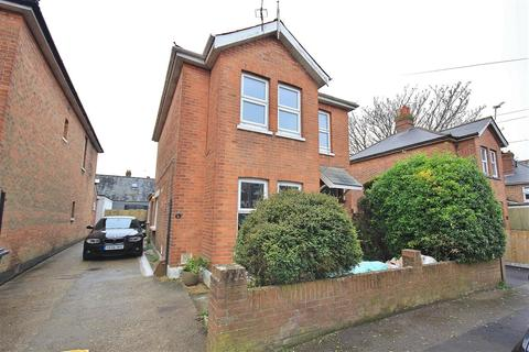 2 bedroom apartment to rent - Jefferson Avenue, Bournemouth