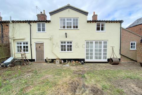 3 bedroom semi-detached house for sale - High Street, Wrentham, Beccles