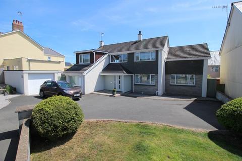 5 bedroom detached house for sale - Western Road, Ivybridge