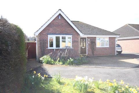 3 bedroom detached bungalow for sale - HARNHAM, SALISBURY, WILTSHIRE, SP2 8LW