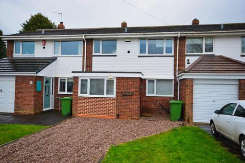 3 bedroom townhouse for sale - Redstone Farm Road, Hall Green