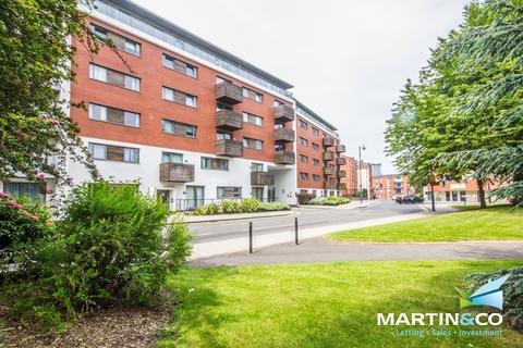1 bedroom apartment to rent - Skyline, Granville Street, Birmingham, B1