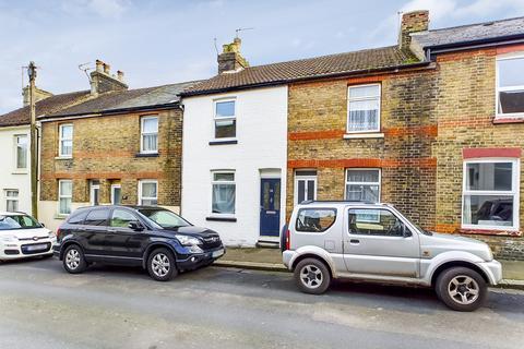 2 bedroom terraced house for sale - Tower Hamlets Street, Dover