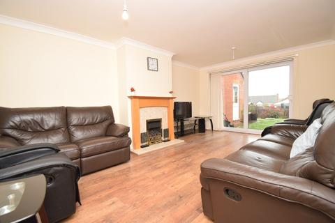 5 bedroom detached house for sale - Guestwick Green , Hamilton, Leicester