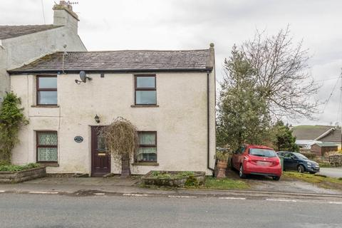 3 bedroom semi-detached house for sale - Greenways Cottage, Middleshaw, Old Hutton