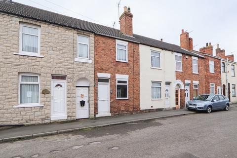 3 bedroom terraced house for sale - New Barlborough Close, Clowne, Chesterfield