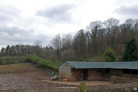 Land for sale - Plot 1, Adjacent to Cliff House, Draycott in the Clay