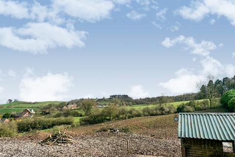 Land for sale - Plot 2, To the rear of Cliff House, Draycott in the Clay