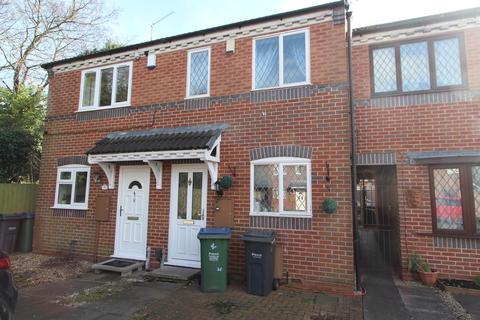 2 bedroom terraced house to rent - Delamere Drive, Walsall