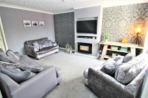 3 bedroom semi-detached house for sale - Saxon Drive, Manchester
