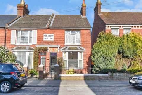 3 bedroom end of terrace house for sale - Christchurch Road, Ashford
