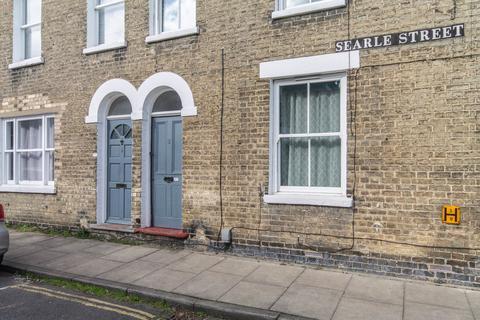 1 bedroom apartment to rent - Searle Street, Cambridge