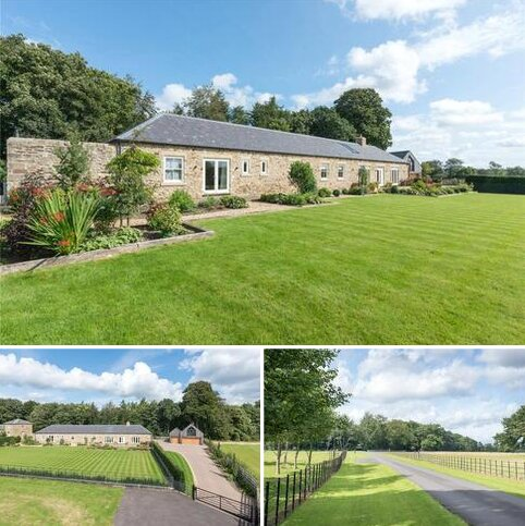 3 bedroom bungalow for sale - Moody Cottage, Burn Hall, Darlington Road, Durham, DH1