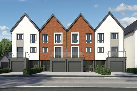 4 bedroom end of terrace house for sale - Llantrisant Road, Cardiff