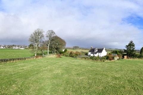 4 bedroom detached house for sale - Lincuan Cottage, Kirkcowan, Newton Stewart, DG8