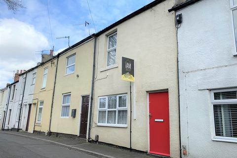 2 bedroom terraced house to rent - Hewitts Buildings, Guisborough