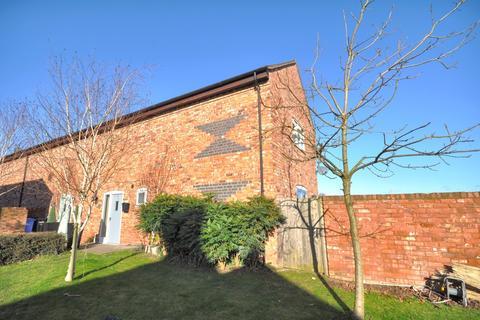 2 bedroom barn conversion for sale - Chestnut Drive, Burton-on-Trent