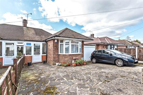 2 bedroom semi-detached house for sale - Langford Road, Cockfosters, Barnet, EN4