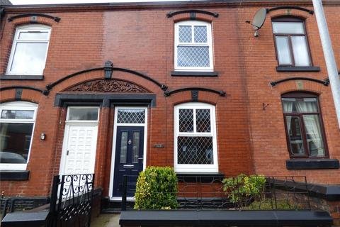 3 bedroom terraced house to rent - Henrietta Street, Ashton-under-Lyne, Greater Manchester, OL6