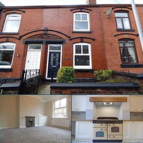 3 bedroom terraced house to rent - Henrietta Street, Ashton-under-Lyne, Greater Manchester, OL6