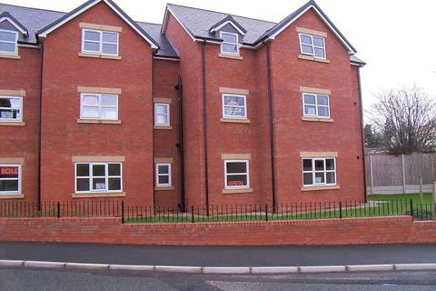 2 bedroom flat to rent - Yr Hen Orsaf, Northop