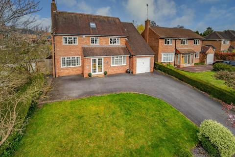 5 bedroom detached house for sale - Wychwood Avenue, Knowle