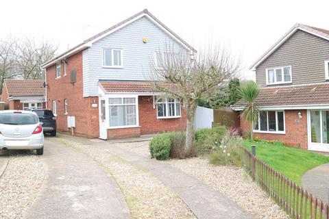 5 bedroom detached house for sale - Kildale Close, Howdale Road, Hull, Yorkshire, HU8