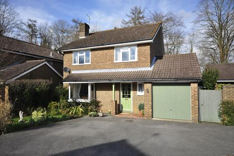 4 bedroom detached house for sale - Windy Wood
