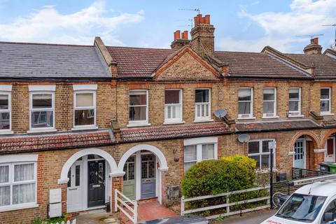 2 bedroom flat for sale - Malyons Road, SE13