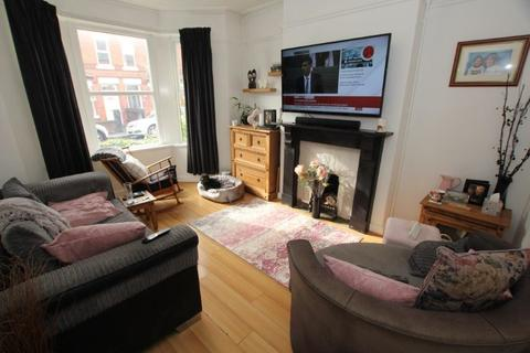 3 bedroom terraced house to rent - Ermine Road, Hoole, Chester