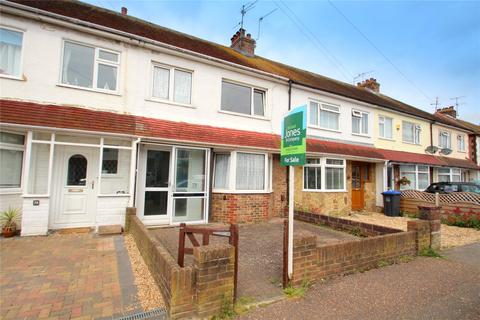 3 bedroom terraced house for sale - Annweir Avenue, Lancing, West Sussex, BN15
