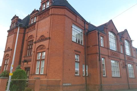1 bedroom apartment to rent - Flag Lane, Crewe