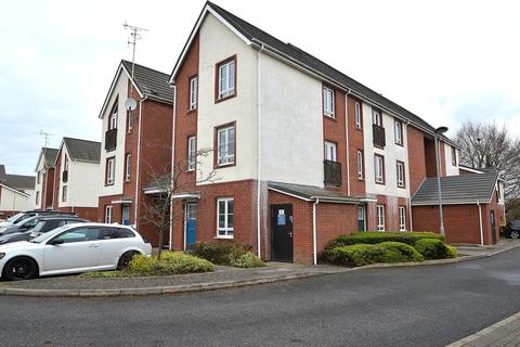 2 bedroom apartment for sale - Maes Deri, Ewloe