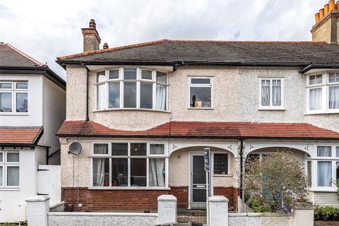 3 bedroom end of terrace house for sale - Thirsk Road, London, CR4