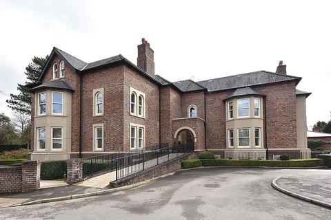 2 bedroom apartment to rent - Toft Road, Knutsford