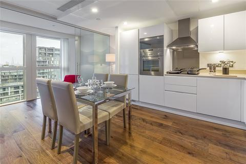 2 bedroom apartment for sale - Duckman Tower, 3 Lincoln Plaza, London, E14