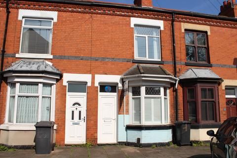 2 bedroom terraced house to rent - Richmond Avenue, Off Aylestone Road, Leicester, LE2 8AX
