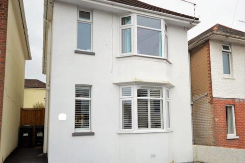 3 bedroom detached house for sale - Acland Road, Bournemouth