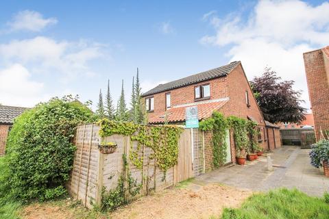 4 bedroom semi-detached house for sale - Muriel Kenny Court, Hethersett, Norwich
