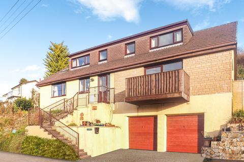 5 bedroom detached house for sale - Coombe