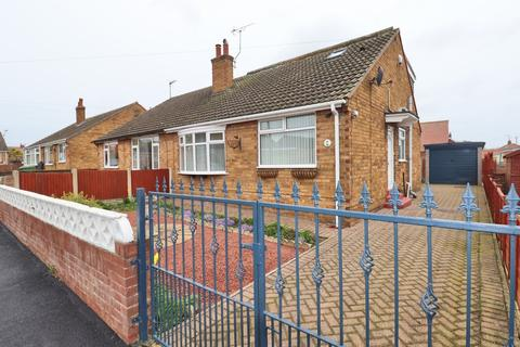 3 bedroom semi-detached bungalow for sale - Bemrose Grove, Bridlington