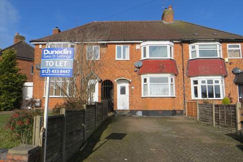 3 bedroom detached house to rent - Edenhurst Road
