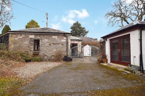 2 bedroom detached bungalow for sale - East Moulin Road, Pitlochry