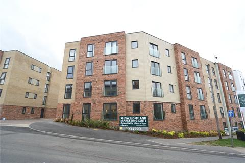 2 bedroom apartment to rent - Harland Court, Station Hill, Bury St. Edmunds, Suffolk, IP32