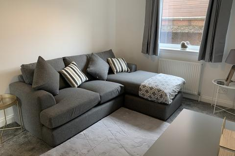 2 bedroom apartment to rent - Springfield Gardens, Inverness