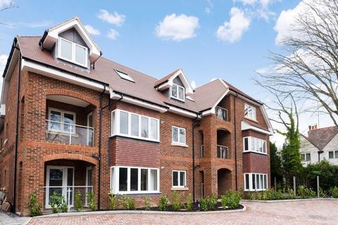 3 bedroom apartment for sale - Greenwood Court, Foxley Lane, West Purley