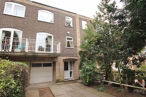 2 bedroom terraced house to rent - PELHAM ROAD, GRIMSBY