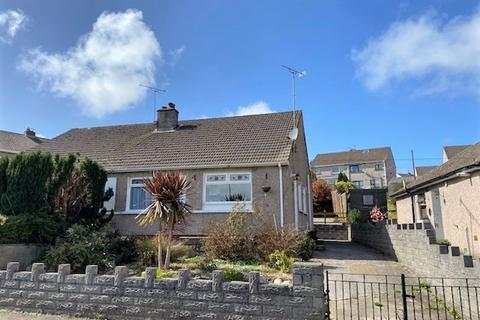 2 bedroom semi-detached bungalow to rent - Wordsworth Avenue Cefn Glas Bridgend CF31 4SB