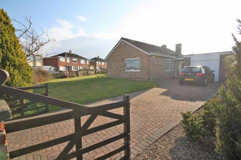 2 bedroom detached bungalow for sale - Aiskew Grove, Fairfield, Stockton. TS19 7QS