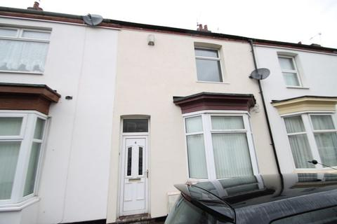 2 bedroom terraced house for sale - Dundas Street, Stockton-On-Tees, TS19 0EU